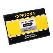 Baterija za LG G4 / H810 / H819 / LS991, VS986, 3000 mAh