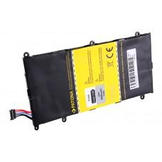 Baterija za Samsung Galaxy Tab 2 7.0, 4000 mAh