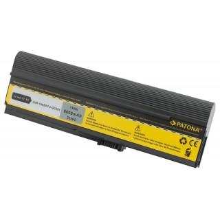 Baterija za Acer Aspire 3600 / TravelMate 2400 / Extensa 3810, 6600 mAh