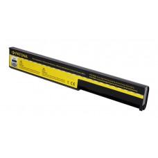 Baterija za Asus F301 / S301 / X301, 4400 mAh