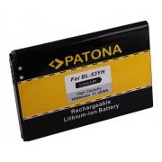 Baterija za LG G3 / D855 / F400, 3000 mAh
