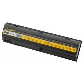 Baterija za Dell Inspiron 1300 / B120 / B130, 4400 mAh