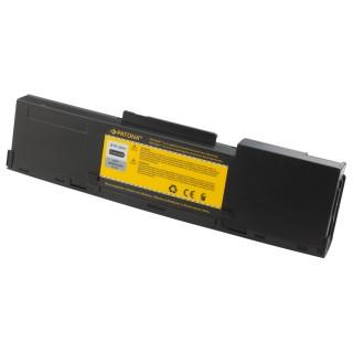 Baterija za Acer Aspire 1360 / 1520 / 1600 / 1620, 4400 mAh