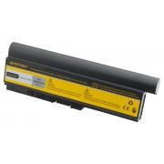 Baterija za Toshiba Satellite M300 / C650 / L650 / U400, 6600 mAh