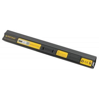 Baterija za Acer Aspire One ZG8 / 531 / Pro 751, 2200 mAh, črna