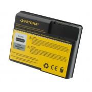 Baterija za HP Compaq Presario X1000 / Pavilion ZT3000, 4400 mAh