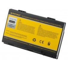 Baterija za Toshiba Satellite M30X / M35X / M40X, 4400 mAh