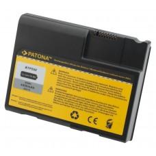 Baterija za Acer Travelmate 270 / 272 / 273 / 275 / Fujitsu Siemens Amilo A418, 4400 mAh
