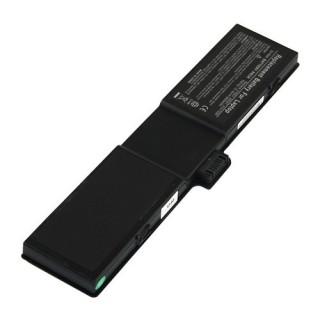 Baterija za Dell Inspiron 2000 / 2800 / Latitude L400, 3400 mAh