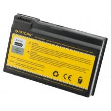 Baterija za Acer Aspire 3020 / 3610 / 5020 / Travelmate 2410 / 4400, 4400 mAh
