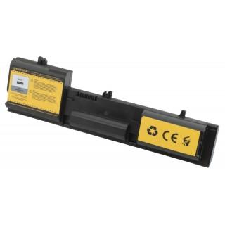 Baterija za Dell Latitude D410, 4400 mAh