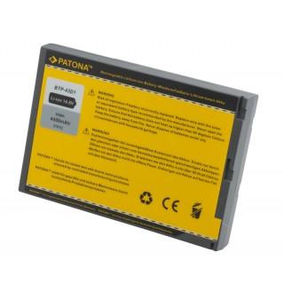 Baterija za Acer Travelmate 220 / 230 / 260, 4400 mAh