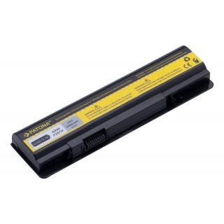 Baterija za Dell Inspiron 1410 / Vostro A840, 4400 mAh