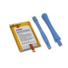 Baterija za Apple iPod Touch 2G / 3G, 800 mAh