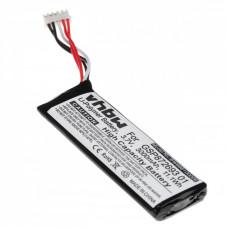 Baterija za JBL Flip 4, 3000 mAh