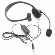 Slušalke in mikrofon za Sony Playstation 4
