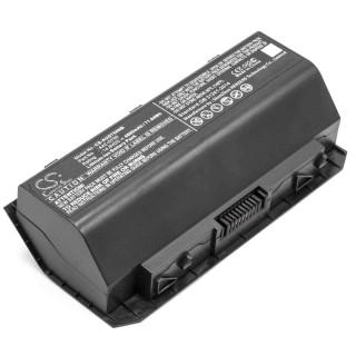 Baterija za Asus G750 / G750J / G750JH, 4800 mAh