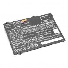 Baterija za Samsung Galaxy Tab S3 9.7 XLTE, 6000 mAh