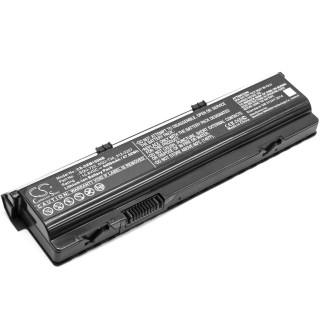 Baterija za Dell Alienware M15X / P08G, 4400 mAh
