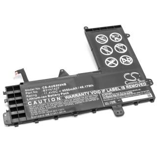 Baterija za Asus EeeBook E502M, 4050 mAh