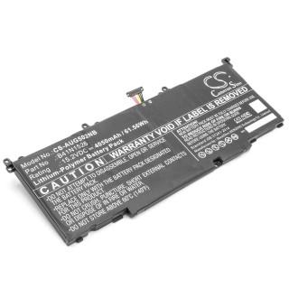 Baterija za Asus GL502V, 4050 mAh
