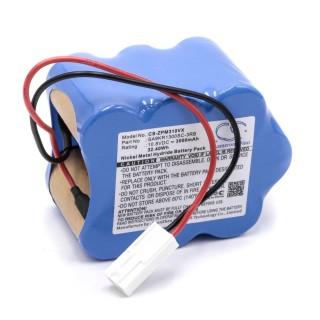 Baterija za Zepter LMG-310 / 9P-130SCS, 3000 mAh