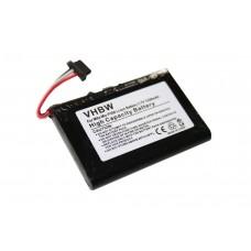 Baterija za Falk N30 / N40 / N80 / N120, 1200 mAh