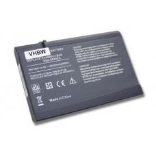 Baterija za Toshiba Satellite 1200 / 3000, 4400 mAh