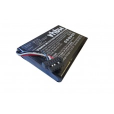Baterija za Becker Active 43 / 50, 1700 mAh