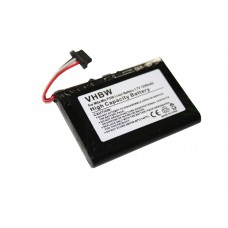 Baterija za Becker Active 43 / 50, 1230 mAh
