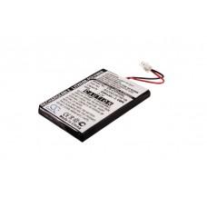 Baterija za Creative Labs V / V Plus / DAP-FL0040, 650 mAh