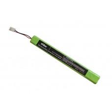 Baterija za tiskalnike Brother PocketBook / PocketJet, 360 mAh