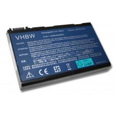 Baterija za Acer Aspire 3100 / 5100 / 5110 / 9110 / 9120, 14.8V, 4400mAh