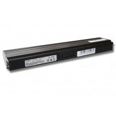 Baterija za Asus A32 / U6, 4400 mAh
