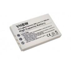 Baterija za Logitech Harmony 915 / 1000 / 1100, 1000 mAh