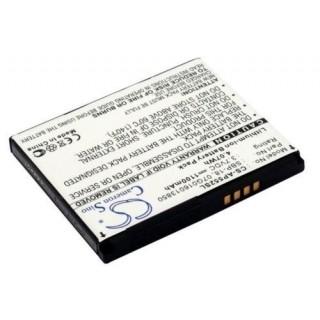 Baterija za Asus MyPal P552 / P552W, 1100 mAh
