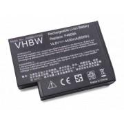 Baterija za HP Compaq Business Notebook NX9000 / NX9005 / NX9010 / NX9020, 4400 mAh