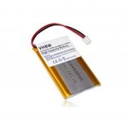 Baterija za Sony PlayStation 3 Sixaxis Controller, 950 mAh