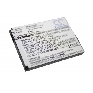 Baterija za Acer C1 / E1 / E100, 1050 mAh