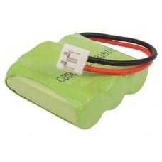 Baterija za Alcatel Biloba 140 / 490 / 540 / 590, 300 mAh