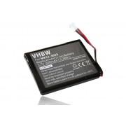 Baterija za Sony PlayStation 3 Keypad, 600 mAh