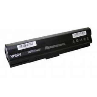 Baterija za Asus Eee PC 1201, 4400 mAh