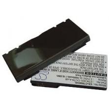 Baterija za Nintendo 3DS, razširjena, 5000 mAh