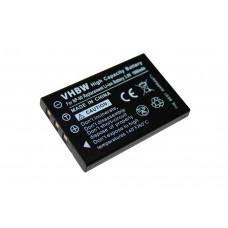Baterija za Falk Ibex 30 / Ibex 40, 1000 mAh