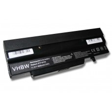 Baterija za Fujitsu Siemens Amilo LI1718 / Amilo Pro V3405 / Esprimo Mobile V5505, 6600 mAh