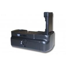 Baterijsko držalo za Sony Alpha A450 / A500 / A550