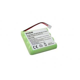 Baterija za Philips Babyphone SBC-EB4870 / SBC-EB4880, 700 mAh