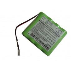 Baterija za Philips BabyPhone TD9200 / TD9205 / TD9270, 2000 mAh