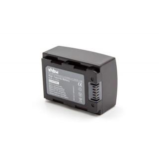 Baterija IA-BP210R za Samsung HMX-H300 / HMX-HM400 / SMX-F50, 1600 mAh