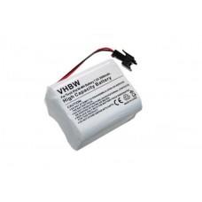 Baterija za Tivoli Pal / iPal, 2000 mAh
